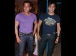 Salman Khan Vivek Oberoi Stay In The Same Hotel