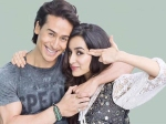 Revealed Tiger Shroff And Shraddha Kapoors First Picture In Baaghi