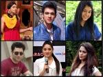 Bigg Boss 9 Probable Contestant List Parth Samthaan Niti Taylor Sunil Grover Mahi Vij