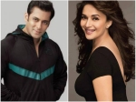 Madhuri Dixit Talks About Salman Khan Getting Paid Lesser In Hum Aapke Hain Koun