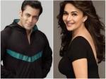Madhuri Dixit Talks About Salman Khan Getting Paid Lesser In Hum Aapke Hain Koun