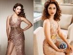 Tamannaah Bhatia Sizzles On Jfw Magazine