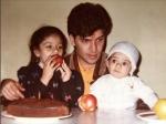Must See Adorable Childhood Pics Of Sooraj Pancholi