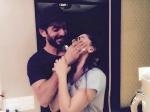 Jay Bhanushali Mahhi Vij Celebrate 5th Wedding Anniversary Pic