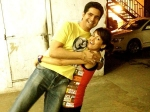 Yeh Rishta Kya Kehlata Hai Naitik Karan Mehra Celebrates Birthday Wife Nishi Wish