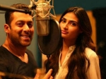 Did Athiya Shetty Offend Salman Khan