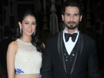 Shahid Kapoors Wife Mira Rajput To Star In Ak Vs Sk