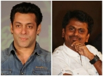 Salman Khan Next With Ghajini Director A R Murugadoss