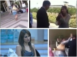 Ex Bigg Boss Contestant Pooja Mishra Beat Hotel Staff Say Leaked Video Uploaded Rival