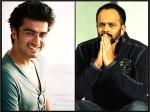 Arjun Kapoor Replace Rohit Shetty Host Fear Factor Khatron Ke Khiladi