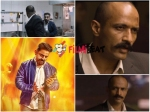 Kishore Shines In Kamal Haasan Thoonga Vanam