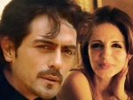Is Arjun Rampal Emotional Tweet Related To Hrithik Ex Eife Sussanne Khan