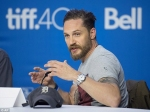 Tom Hardy Explains Why He Was Annoyed Reporter Questioned Sexuality Tiff Conference