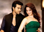 Tamanna Denies Her Act In Ram Charan Chiranjeevi Bruce Lee