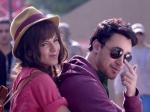 Imran Kangana Katti Batti Second Day Saturday Box Office Collections