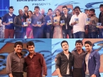 Akhil Audio Launch Highlights Mahesh Babu Nagarjuna Sayesha Vvvinayak