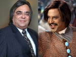 Ashok Kheny Slams Bjp Outfit Says Tipu Sultan Project With Rajinikanth Is On
