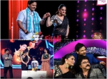 Highlights Ramya At Dancing Star Junior Grand Finale