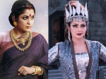 Sri Devi Skips A Question On Baahubali