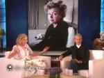 Ellen Degeneres Shares Wife Portia De Rossi Bad Hair Pics The Ellen Show