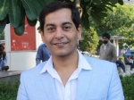 Gaurav Gera Host Celebrity Chat Show