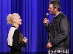 Gwen Stefani Blake Shelton Dating Rumours The Voice Judges Moving In Reports