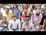 Karnataka Bandh What S Wrong With Sandalwood Stars