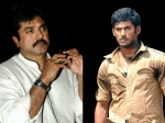 Sarathkumar Slaps Vishal A Legal Notice Worth Ten Crores Demands An Apology