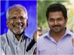 Mani Ratnam S Next With Karthi And Dulquer Postponed Might Be A Bilingual