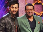 Ranbir Kapoor And Sanjay Dutt New Collaboration For The Biopic