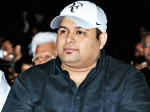 Thaman Fires On Copy Tunes Comments