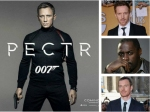Next James Bond Actor Damian Lewis Idris Elba More Replace Daniel Craig 007 Role