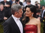 George Clooney First Wedding Anniversary Gift To Wife Amal