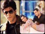 Shahrukh Khan Wishes Love Luck For Salman Khan Prem Ratan Dhan Payo