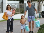 Kourtney Kardashian Scott Disick Son Mason Taking Therapy