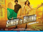 Singh Is Bliing Second Day Saturday Box Office Collection