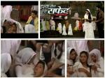 Ishq Ka Rang Safed New Twist With Rashmi Desai Tulsi Entry In Dhaani Viplav Life