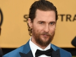 Matthew Mcconaughey Bald Overweight Businessman Gold Character