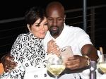 Kris Jenner Corey Gamble Married Spotted Wearing Ring Paris
