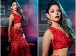 Tamannaah Bhatia Gorgeous Photo Shoot For Hello