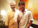 Nani To Work With His Idol Mani Ratnam In A Bilingual Dulquer Salmaan