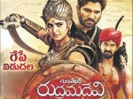 Wow Rudhramadevi Gets 4 5 Stars Rating Review Talk Gunasekhar