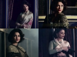 Aishwarya Rai Bachchan Latest Royal Photoshoot For Conde Nast Traveller