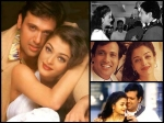 Flashback When Jazbaa Actress Aishwarya Rai Bachchan Romanced Govinda