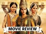 Rudhramadevi Movie Review Rating Story Plot Rudramadevi Critics Review Allu Arjun