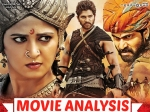 Rudhramadevi Positives And Negatives Review Analysis Allu Arjun Highlights Flaws