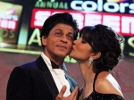 Shahrukh Khan And Priyanka Chopra Start Shooting For Don