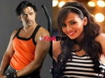 Lucia Actress Sruthi Hariharan In Arjun Sarja Next