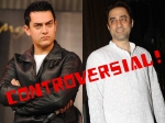 Controversial Aamir Khan Brother Faisal Khan Insults Aamir Publicly