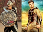 Rudhramadevi Scare For Ilayathalapathy Vijay S Puli
